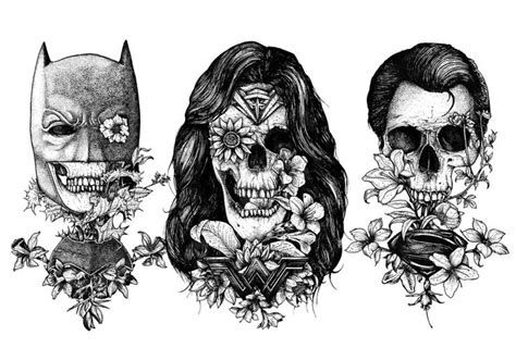 batman superman tattoo batman superman and style sci