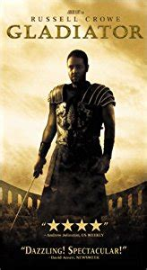 film gladiator na cda amazon com gladiator vhs russell crowe joaquin