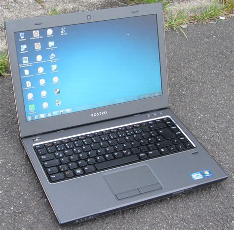 review dell vostro 3460 notebook notebookcheck net reviews