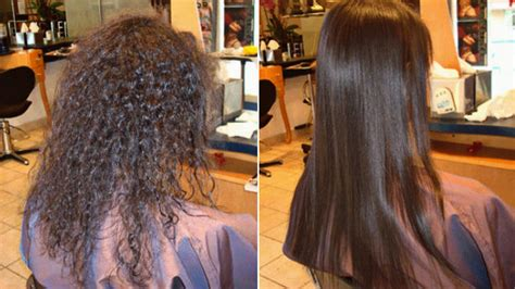 Hair Stylist Career Pros And Cons by The Pros And Cons Of Keratin Treatments