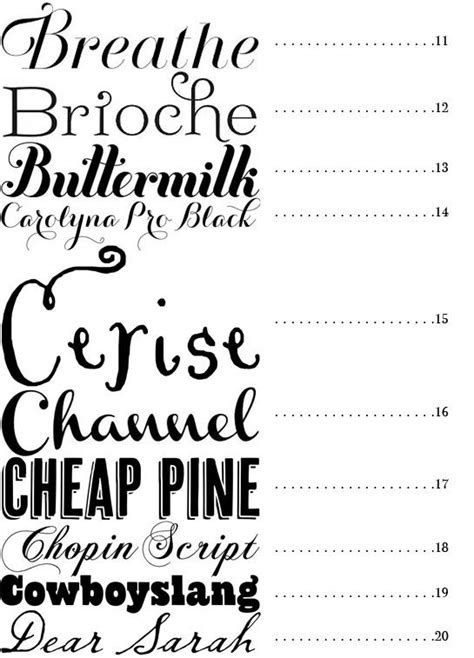 beautiful fonts for wedding invitations 50 best fonts snippet ink wedding beautiful