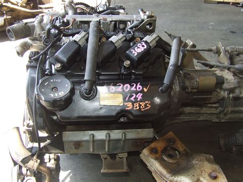 mitsubishi minicab engine mitsubishi minicab 3g83 engines in stock for sale