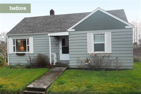 before fix and flip photoshop redo plain box gets period charm this house