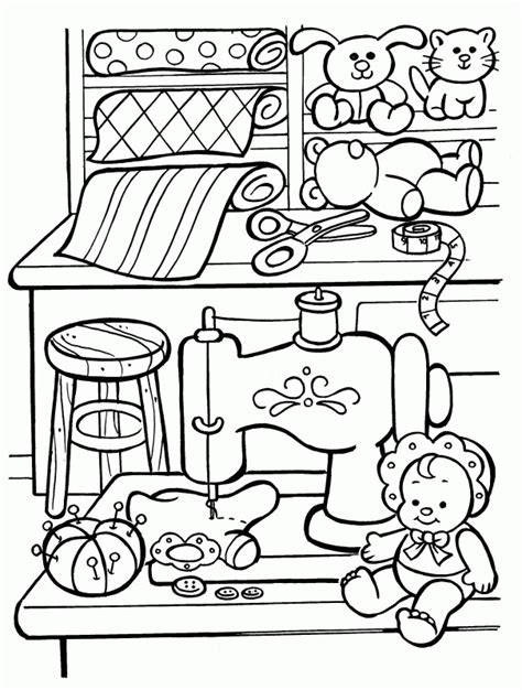 coloring pages of toys for christmas toys coloring page coloring home