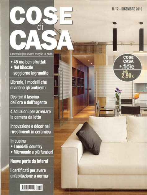 riviste arredamento on line gratis cose di casa rivista on line semplice e comfort in una