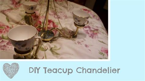 Teacup Chandelier Diy Teacup Chandelier Diy Handmade Teacup Chandelier Using Repurposed Light Fixture And How To