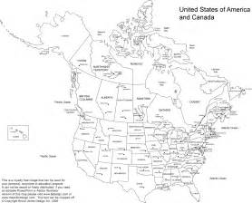 blank map of the united states with capitals