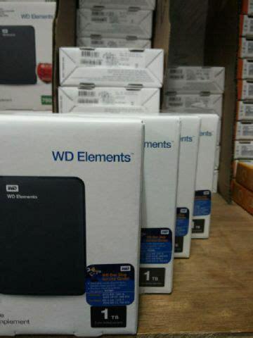 Hardisk External Wd Element 500gb shinecom hardisk external wd elements wd pasport ultra 500gb 1tb 2tb seagate 500gb 1tb