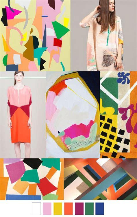 Decoupage Collage - decoupage collage ss2016 trends 252 231 gengezegenler color