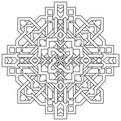 illusion coloring pages to print download