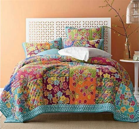 Oversize King Quilts by 3pc Quilt Bedspread Set Oversized King 100 Cotton