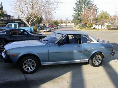 1976 Toyota Celica Mantisstrike 1976 Toyota Celica Specs Photos