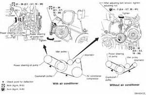Infiniti i30 alternator belt diagram on infiniti i30 parts diagrams