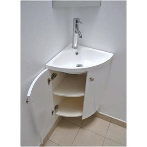 Meuble Evier Wc by Meuble D Angle Vasque Wc