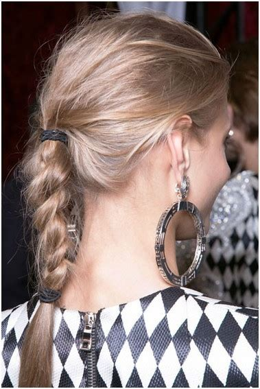 quick braid hairstyles for long hair quick and easy braided hairstyles for long hair popular