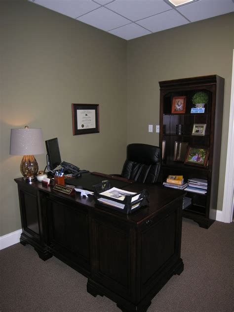 Physician Office by Russellville Family Dentistry Rbs Design