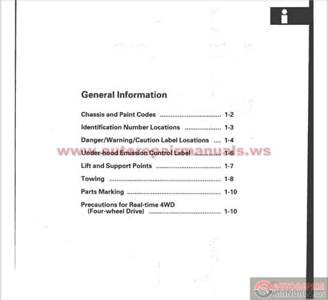 car repair manuals online pdf 2007 honda element interior lighting 2007 honda civic si owners manual pdf onget