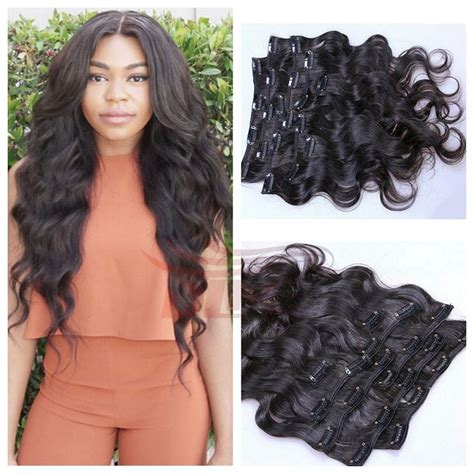 china doll hair clip ins 17 best images about malaysian hair weave on
