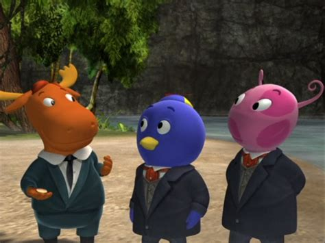Backyardigans Voices Image Ttcote Cast Jpg The Backyardigans Wiki Fandom