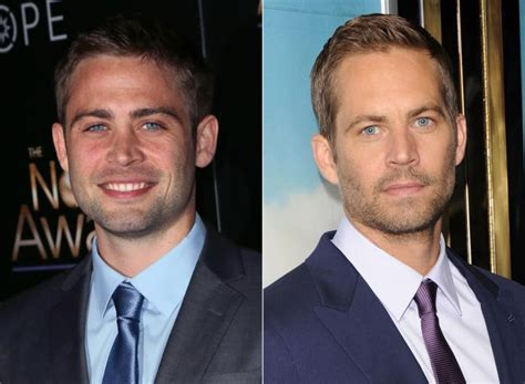 fast and furious paul walker brother paul walker s brother cody pursuing acting career ny