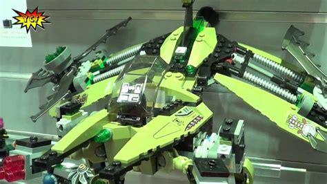 Lego Ultra Agents 70164 Hurricane Heist lego ultra agents hurricane heist 70164 2014 ny fair