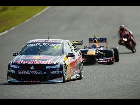 Infiniti F1 Car vs V8 Supercar Vs Bike   Top Gear Festival