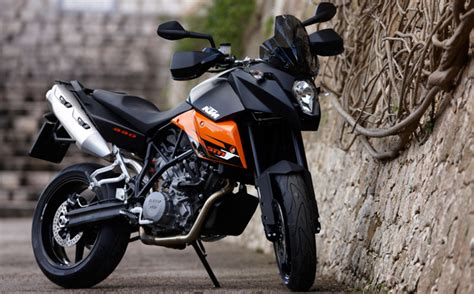 Ktm Motorrad Parkplatz by Ktm 990 Sm T R Testbericht