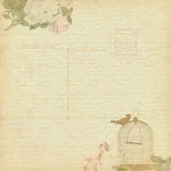 classic bird wallpaper lovely bird cage vintage background vintage backgrounds