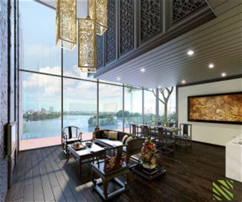Penthouse Interior Design Ideas