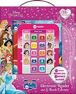 145083096x disney princess me reader electronic disney princess me reader 8 book set story