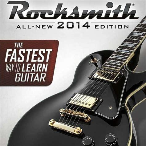 learn guitar using rocksmith rocksmith 2014 edition gamespot