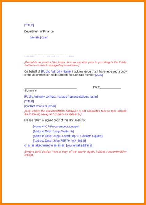 4 handing over letter format hr cover letter