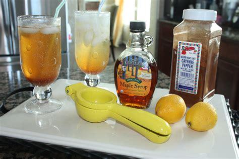 How To Make A Gallon Of Lemonade Detox by Lemonade Colon Cleanse Recipe Gallery