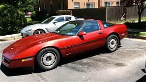 1987 Chevrolet Corvette 1987 Chevrolet Corvette Overview Cargurus