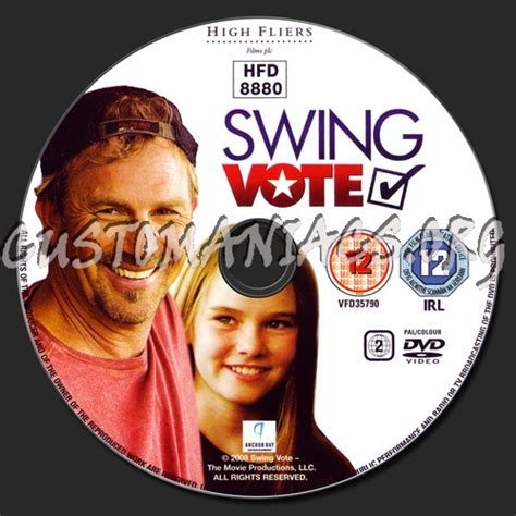 vote swing forum scanned labels page 278 dvd covers labels by