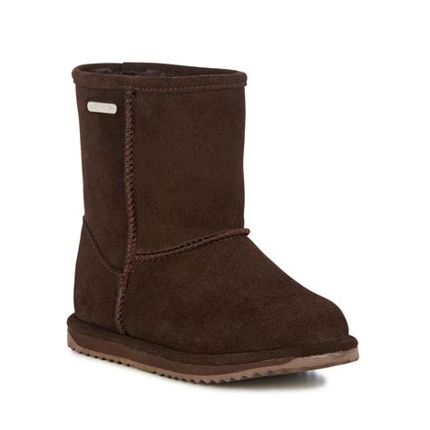 Move Uggs Its Emu Time by Emu Ugg Boots Baby