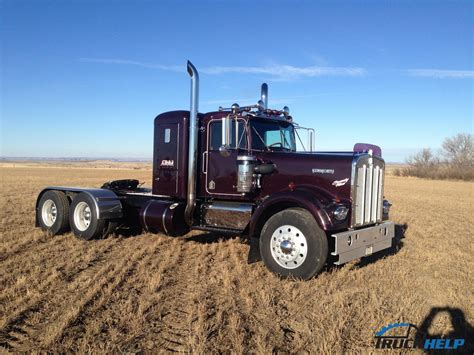 kenworth tractor trailers for sale 100 kenworth truck dealer 1983 kenworth w900 for