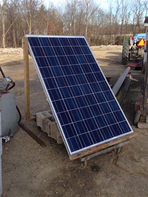 solar powered chicken coop light my solar powered coop