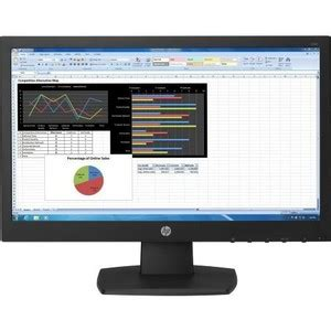 Hp V223 Monitor 21 5 Inch hp led price in pakistan price updated feb 2019