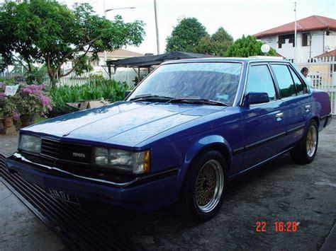 Toyota Corona Rt132 Club Toyota Corona P 225 11