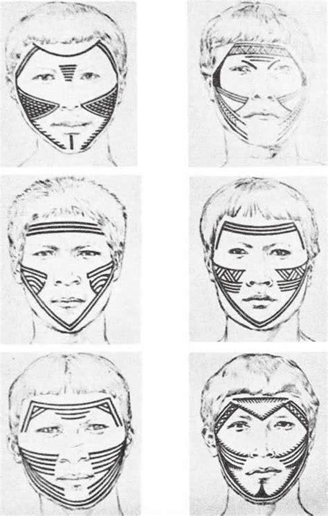 imagenes para dibujar indigenas arte rupestre lenguaje plastico mito petroglifo falcon