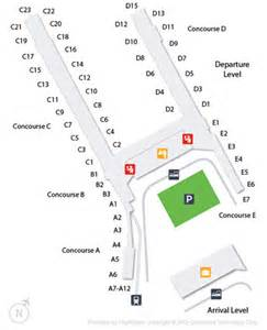 portland oregon airport terminal map cheap flights to portland international airport pdx
