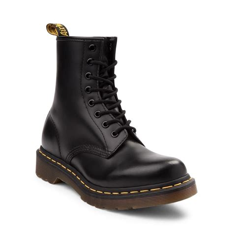 womens dr martens shoes womens dr martens 1460 8 eye boot