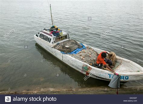 mexican fishing boat panga boat stock photos panga boat stock images alamy