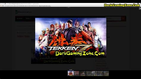 youtube games free download full version tekken 7 game free download full version direct link youtube
