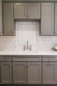 Ikea Kitchen Cabinets Prices by Gray Kitchen Cabinets White Subway Tile Backsplash And