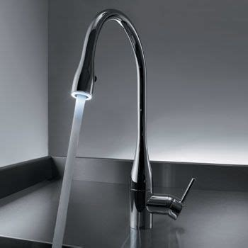 kwc eve kitchen faucet kwc eve with light contemporary faucet roman bath