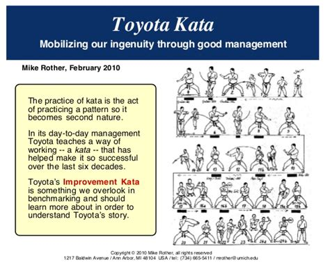 Toyota Improvement Process Toyota Kata Jpg 575 215 467 Pixels Toyota
