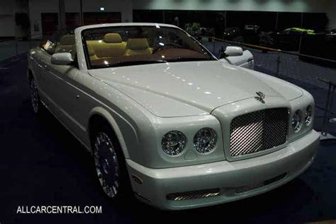2009 bentley azure bentley azure 26px image 10