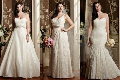 imagenes vestidos de novia tallas grandes vestidos de novia tallas grandes 2016 los m 225 s